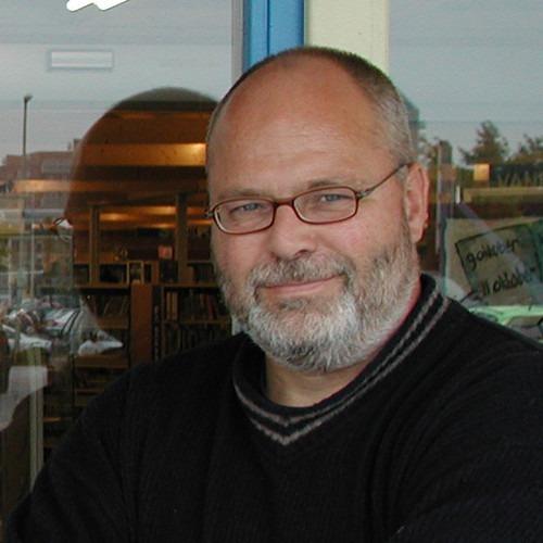 Ed van der Hoek